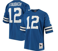 Mitchell & Ness Dallas Cowboys #12 Football Jersey New Mens Sizes $275