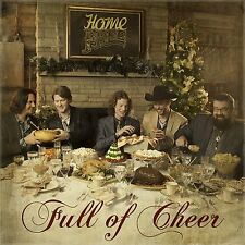 HOME FREE CD - FULL OF CHEER (2014) - NEW UNOPENED - CHRISTMAS
