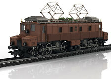 Märklin 39520 Electric Locomotive Ce 6/8 Köfferli SBB