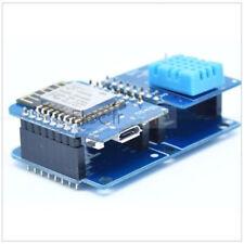 WeMos D1 Mini NodeMCU Double Socket Dual Base Shield for Arduino ESP8266 DIY