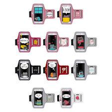 Brassards Head Case Designs pour téléphone mobile et assistant personnel (PDA)
