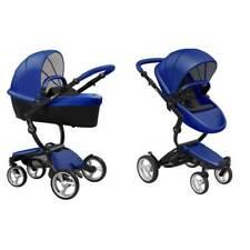 Mima Xari Royal Blue Black Chassis & Starter Pack