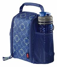 Bag Lunch Food Storage Pocket Container Box Picnic Travel Hot Kid School Bottle
