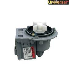 Pump Motor Drain Magnetic Single washing machine Askoll 40 Watt Universal