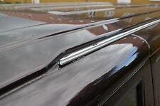 Kederschiene für Sonnensegel u. Vorzelt für VW T5 & T6 langer Radstand links