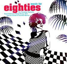(80's) MUSIC FOR EIGHTIES / VARIOUS ARTISTS- feat. STATUS QUO,GRACE JONES,CHER