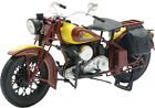 1:12 Scale 1934 Indian Sport Scout