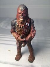 2004 Hasbro Star Wars Chewbacca Wookie Action Figure