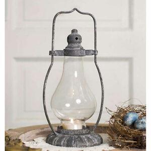 Monroe Tea Light candle Lantern