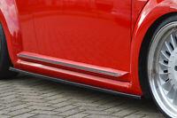 CUP Seitenschweller Schweller ABS für VW Beetle Typ 16 5C