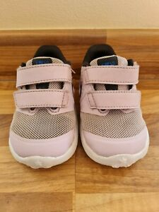 Baby Girls Nike Trainers Infant Size 3.5
