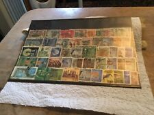 Ceylon Used Stamps Lot