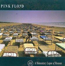 Pink Floyd: A Momentary Lapse of Reason EU Import Mini LP CD EMI
