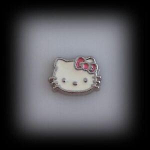Hello Kitty Floating Charm