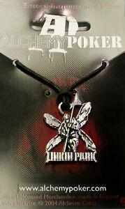 Poker Rox LINKIN PARK  RARE!!  PP385