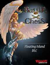 Battle vs. Chess - Floating Island DLC [PC Steam Key] - Multilingual