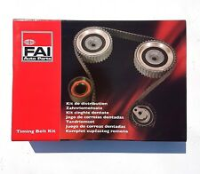 FAI TIMING BELT KIT TBK356FOR F9Q MW30621589,MW30777250,16806-00Q0A TB