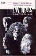 Invisibles: Volume 5: Counting to None Trade Paperback TPB 1999 Vertigo VF / NM