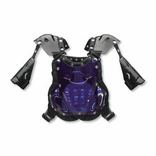 Blue Motorcycle Body Armour & Protectors