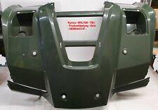 Kymco - MXU 550 - 750 i - Frontverkleidung - Grün