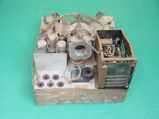 "Vintage 1940's Emerson Model 571 10"" TV ""Parts"" Chassis"