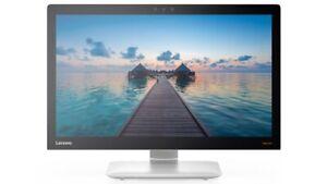 "LENOVO 910 AIO 27"" Touch Screen 4K 3840x2160 Core i7 16GB 2TB SSD GeForce GTX950"