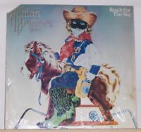 The Allman Brothers Band - Reach for the Sky - LP Record Album - Near Mint Vinyl