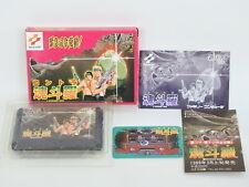 Famicom CONTRA GOOD Condition Ref/1509 Free Shipping Nintendo fc