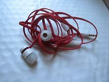 Beats by Dr. Dre urBeats In-Ear only Headphones as is for parts- They don't work