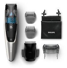 Philips Bt7220 Vacuum Beard Trimmer Bt7220/15