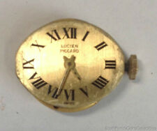 Lucien Piccard Ladies Watch Movement LP80 17 Jewels Parts or Repair