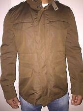 Burberry BRIT Men's Jacket (MEDIUM)