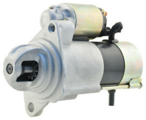 Starter Motor CARQUEST 6480S 6480