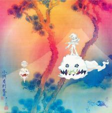 Kid Cudi & Kanye West - Kids See Ghosts - New Vinyl LP