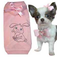 "Chihuahua Designer Hundemode Hundemantel Hundepulli ""Hasi"" Fleece UVP 44 XS A04"