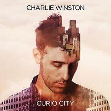 CHARLIE WINSTON - CURIO CITY 2 VINYL LP NEU
