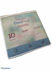 Ooze Proof Waterproof Mattress Protector King