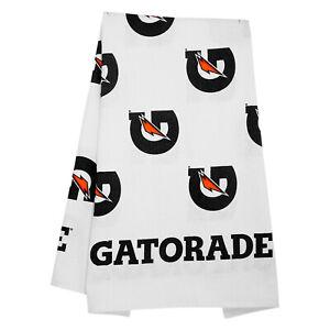 "Gatorade Sideline G Towel - Anti-Microbial All Sport Cotton Gym Towel 22"" x 42"""