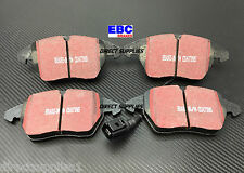 AUDI VW SKODA SEAT EBC Ultimax Brake Pads Front (Set) DP1517