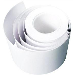 """Clear 6""""x 60"""" 15X150cm Door Sill or Door Edge Paint Protection Vinyl Film Sales"""