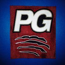 Prince George Cougars WHL CHL Hockey CCM / Maska Jersey Shoulder Crest Patch A