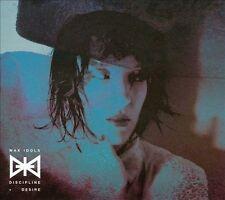 Wax Idols - Discipline & Desire (Audio CD - 03/26/2013)