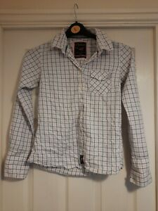 Rydale Ladies Country Shirt Size 10