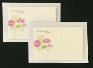 10 Florist Message Cards Gift Tags 10 White Envelopes  Plain & Occasions Flowers
