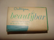 Vintage & Rare Culligan Beautybar Soap Bar 3.5 oz NOS for Soft Water