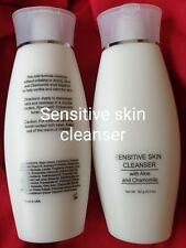 Sensitive Skin Cleanser 184g