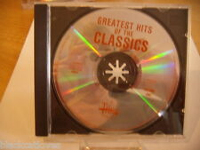 GREATEST HITS OF THE CLASSICS VOLUME 1 TRING INTERNATIONAL