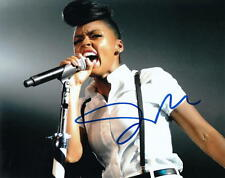 JANELLE MONAE.. The Electric Lady - SIGNED