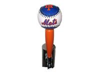 New York Mets Kegerator Beer Tap Handle MLB Pub Style Baseball Brew Series