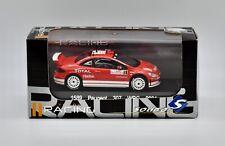 PEUGEOT 307 WRC RALLYE MONTE CARLO 2004 GRONHÖLM SOLIDO 1/43